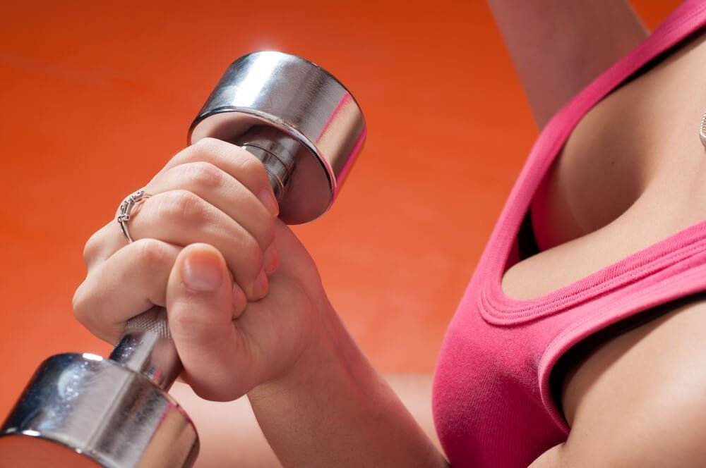 How-to-get-bigger-boobs-Naturally-woman-exercises
